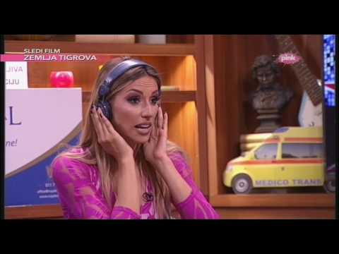 Ami G Show S09 - E46 - Muzicka opstrukcija