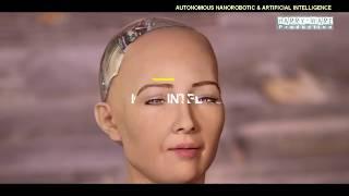 Episode 62 - Manusia Tidak ada Lagi.!! Bukti ROBOT Menguasai Dunia dimasa Depan.!!