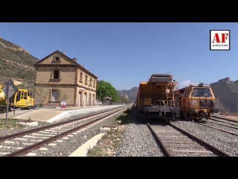 Línea Lleida-La Pobla