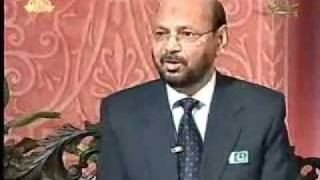 Dr Hilal Akhtar Mahpuri PTV  Part 1