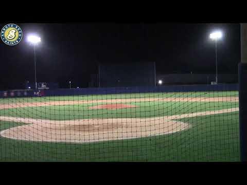 Live Stream: Arroyo Seco Saints at MLB Academy Barons (6/23/2019)