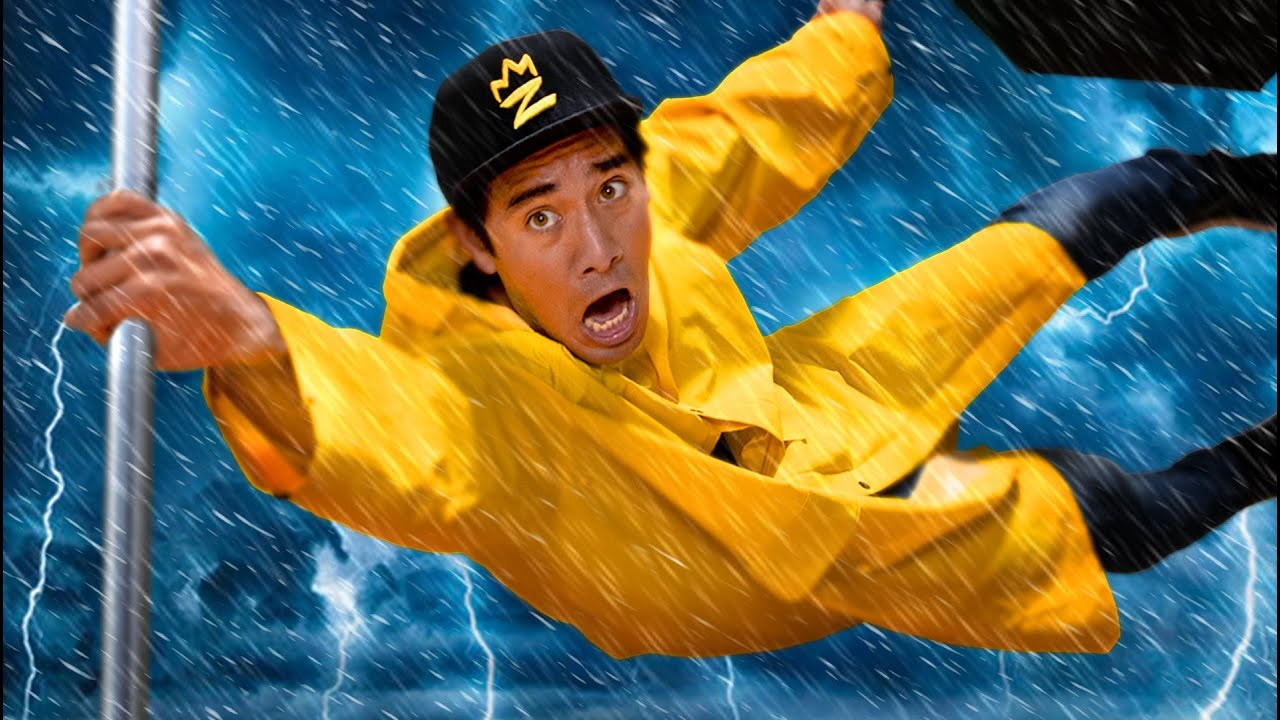 Best of Zach King Magic Compilation 2021
