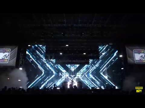 Martin Garrix - ID(These Are The Times ft. JRM) Live @ Isle Of MTV 2019, Malta