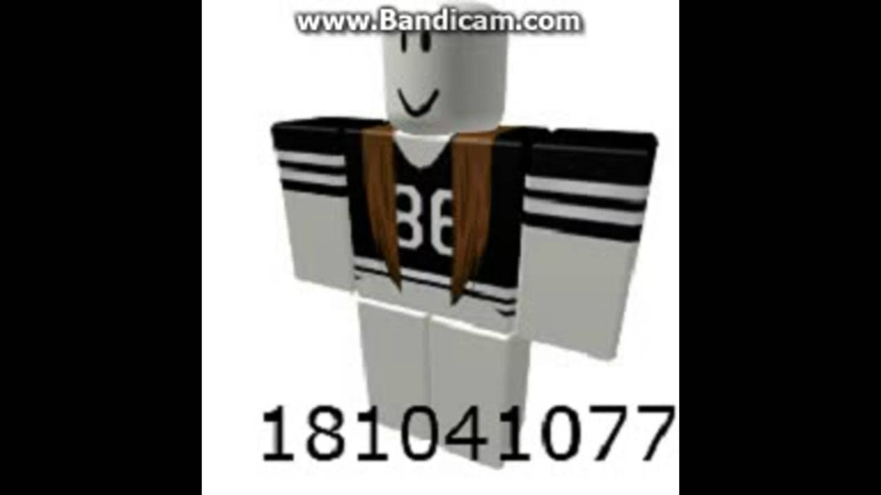 FREE Roblox Sweater Codes - YouTube