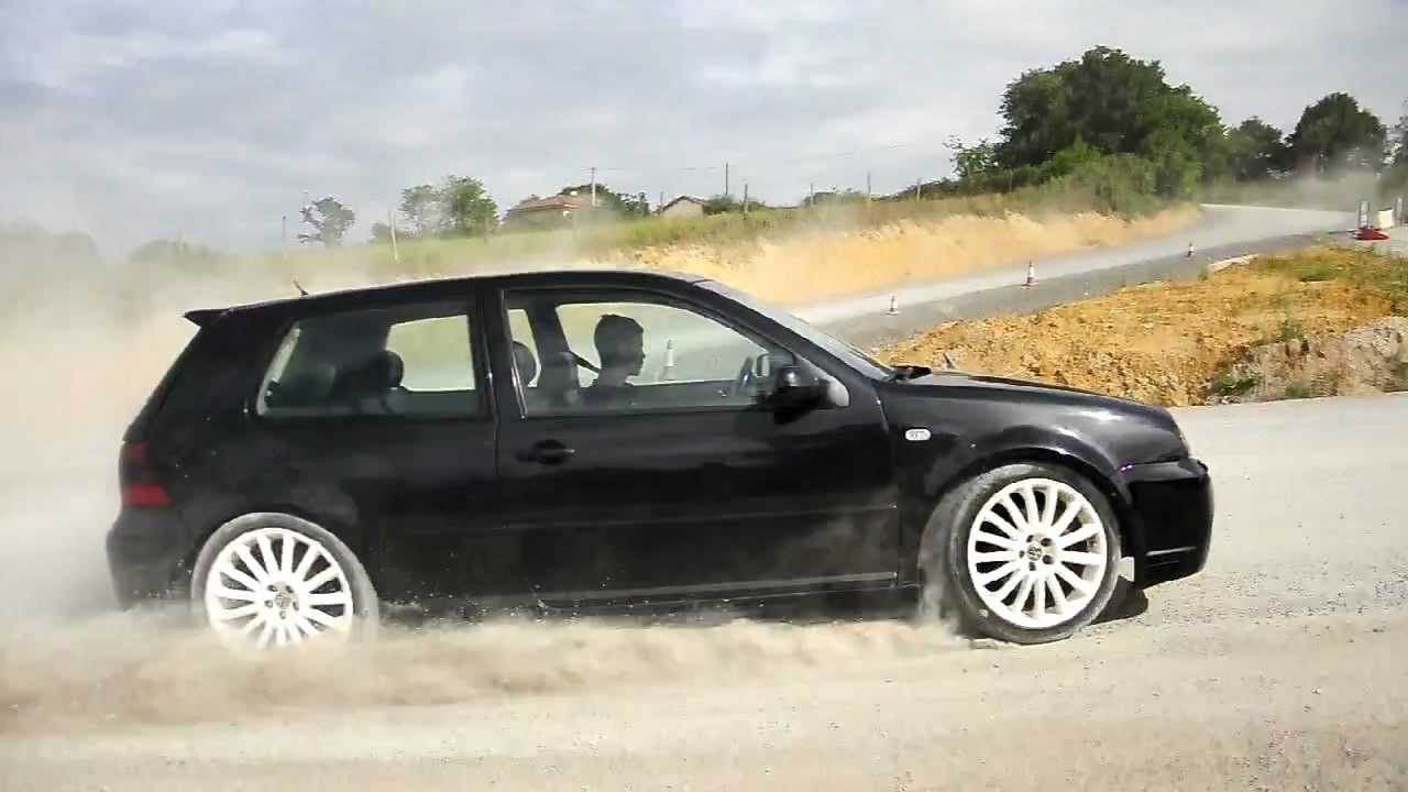vw golf iv gti drift youtube. Black Bedroom Furniture Sets. Home Design Ideas