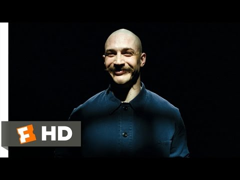 Bronson (1/10) Movie CLIP - History of Violence (2008) HD