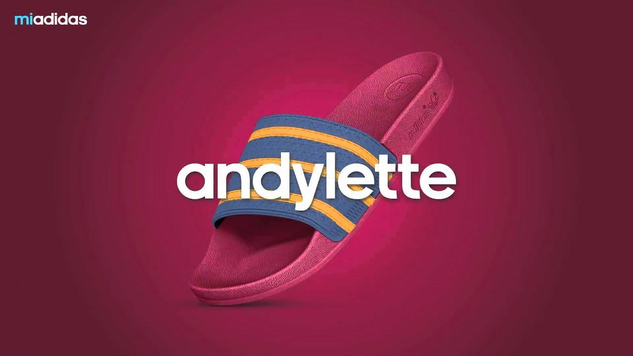 Ad Adidas Running Adilette Youtube