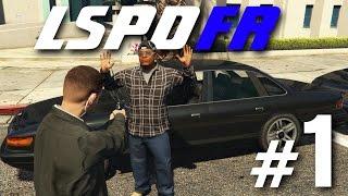 GTA V : LSPD.FR - #1