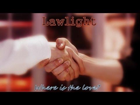 L|Light ♥ Where is the love (TV drama)
