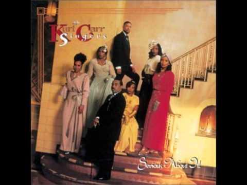 Kurt Carr & The Kurt Carr Singers - Surely God Is Able