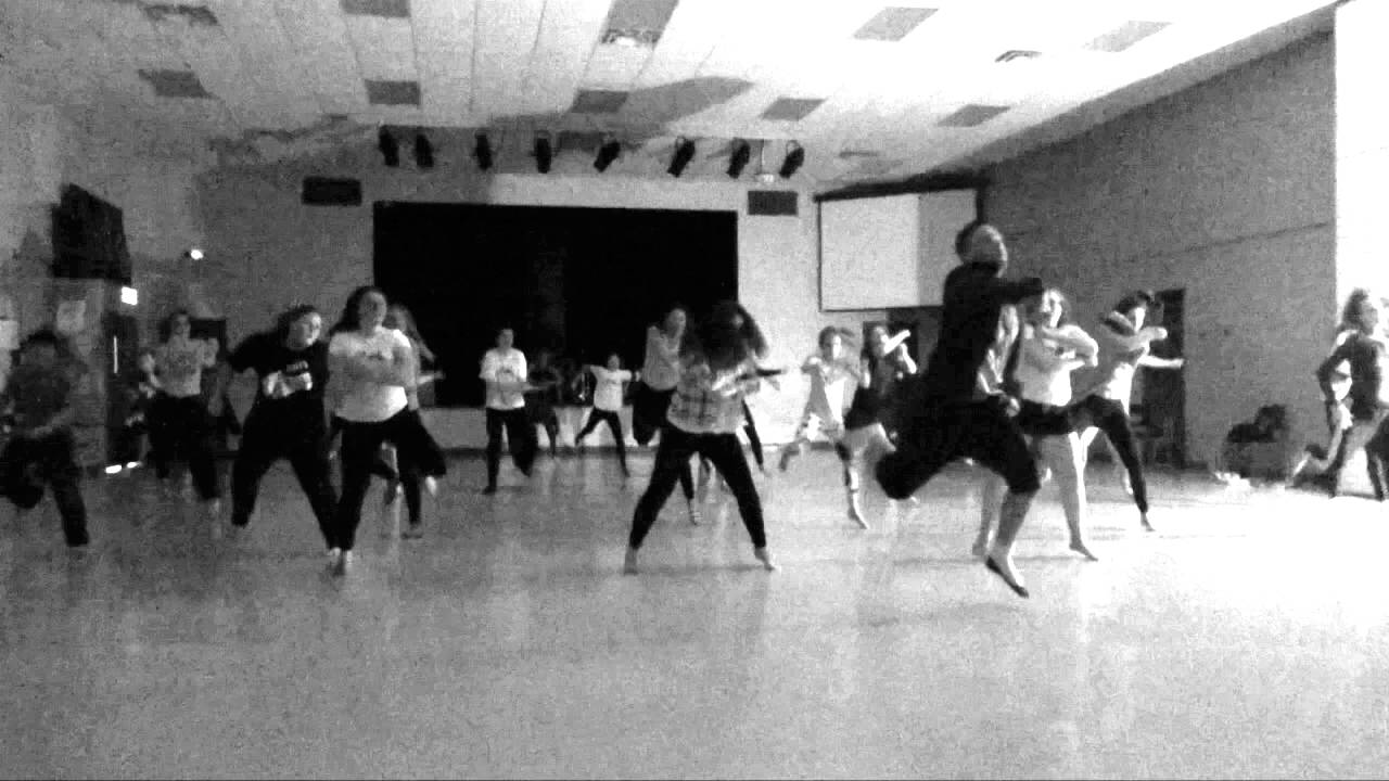 ALIVE - Alexe dance special class