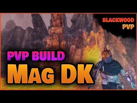 Magicka Dragonknight PvP