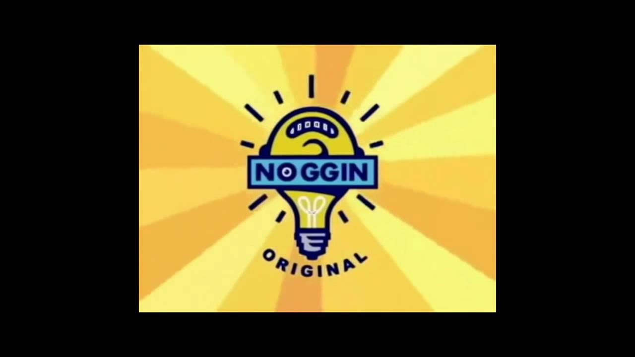 Noggin Wiki