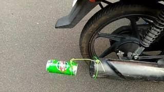 In chennai we discover duke sound in honda dream neo bike!!! Amazing technical guruji
