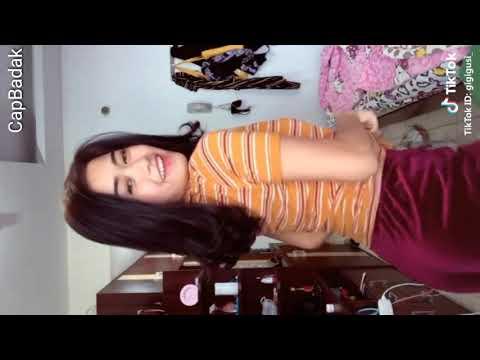 TikTok Best Of Barbara Putri Di Ratu Goyang // TikTok Hot Indonesia