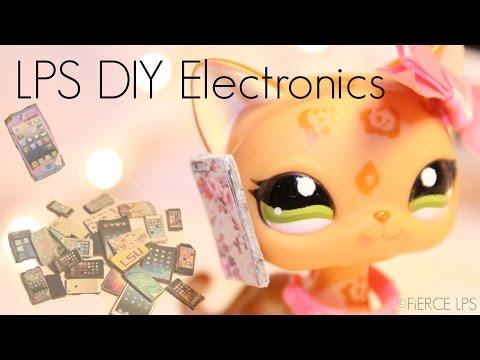 LPS DIY Electronics