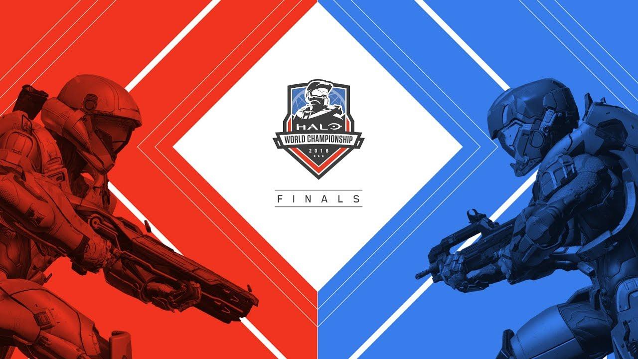 HaloWC 2018 Seattle Finals - Championship Sunday