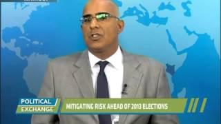 Managing Political Risk in Kenya - Part 1