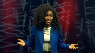 The power of minorities  | Ketreyah Fouch | TEDxTelAviv