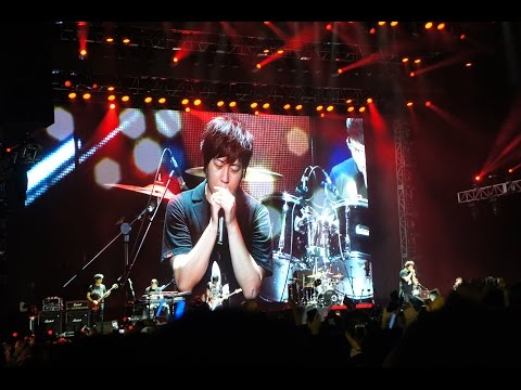 五月天新加坡演唱会 - Mayday concert at Singapore F1 @ 19.9.2014