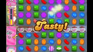 Candy Crush Saga Level 1045 (No booster)
