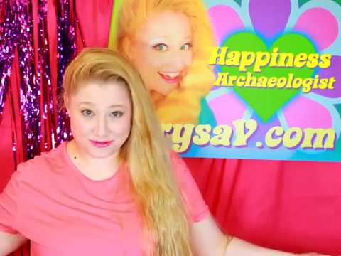 Happiness is LOVE 146 Intro Video