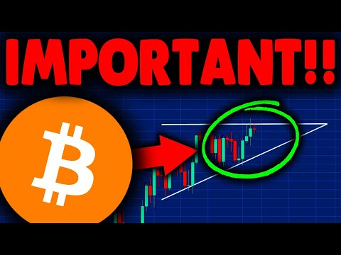 BITCOIN MUST HIT THIS PRICE IN 2 WEEKS OR ELSE..   Bitcoin News Today, Bitcoin Price Prediction 2021