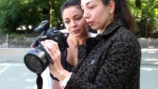 Phlog #5 Shooten met Fajah Lourens