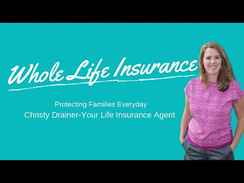 the-basics-of-whole-life-insurance
