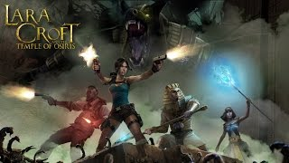 Lara Croft and the Temple of Osiris - PC Gameplay