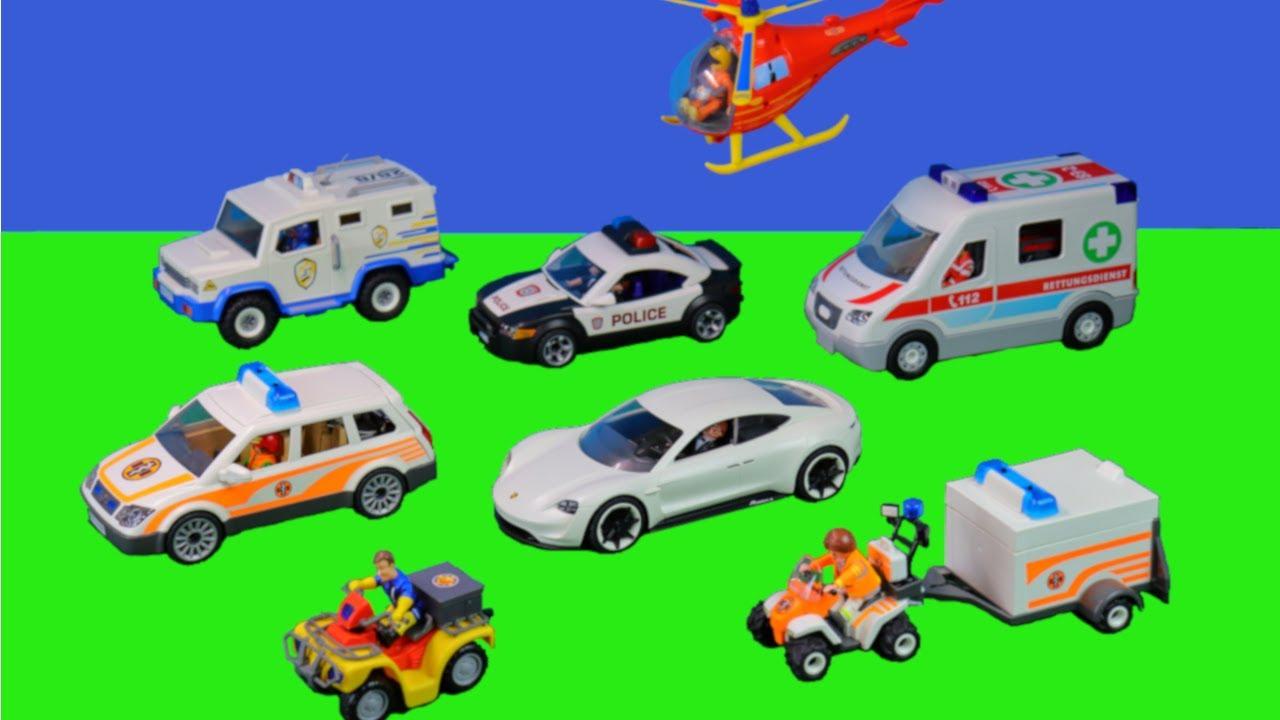Polizei Spiele Spielen