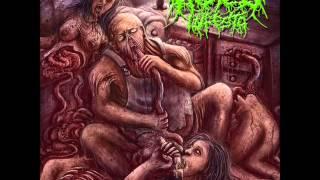 Sádico Infesto - Cadaveric Molestation