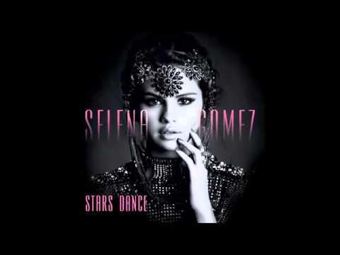 Selena Gomez -  Stars Dance (Instrumental)
