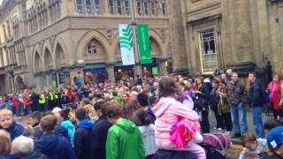 Road race @ Commonwealth Games 2014