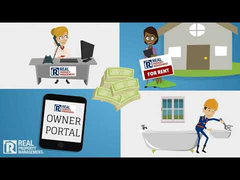 REAL PROPERTY MANAGEMENT SOUTHERN CT   WHY INVESTORS NEED REAL PROPERTY MANAGEMENT