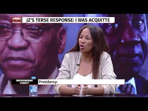 Prime discussion | Cyril Ramaphosa politicising Khwezi's memory?