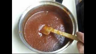 Make Your Own: Bbq Sauce