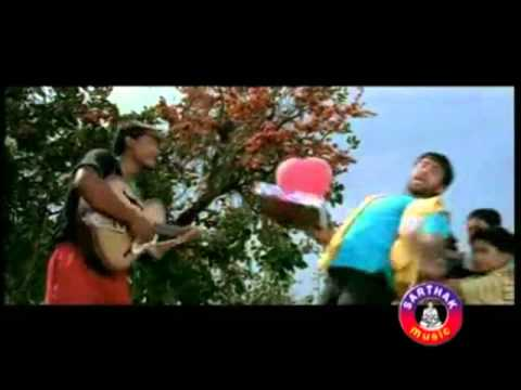 Feel My Love ORIYA MOVIE SONG.flv