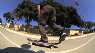 Chris Joslin: Plan-B Roll