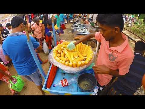 Sri Lanka 2019 – Galle – Colombo – Hikkaduwa – Holiday – travel Blog