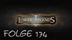 Let's Play: League of Legends #174 [Deutsch/HD] - Very well played 2/2