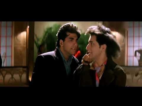 Main Khiladi Tu Anari Full Video Song - Main Khiladi Tu Anari (1994) HD 720p