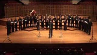 Sanctus from Messa di Requiem by Ildebrando Pizzetti
