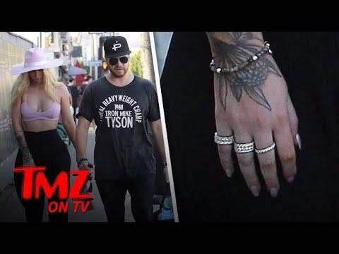 Iggy Azalea Still Has Ex French Montana Wrapped Around Her Little Fingers | TMZ TV