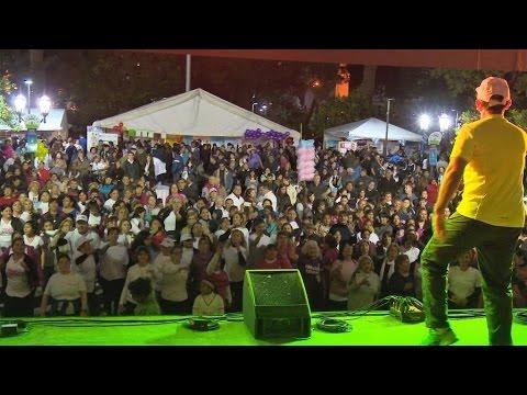 Los tucumanos celebraron el Día Mundial de la Actividad Física