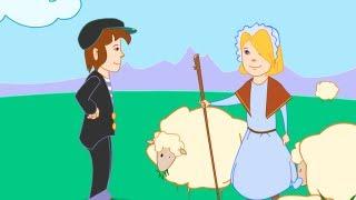 اغاني فرنسية للاطفال