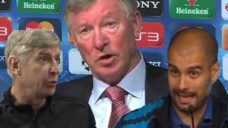 RAGE! Top 10 Manager Press Conference Rants thumbnail