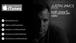 Justin James presents: refused. radio Ep. 025 | Richard Cleber