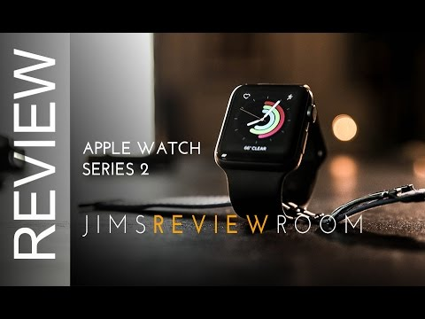 APPLE WATCH Series 2 – Great with your iPhone! – REVIEW