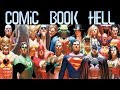The Best DC Comics for Newcomers